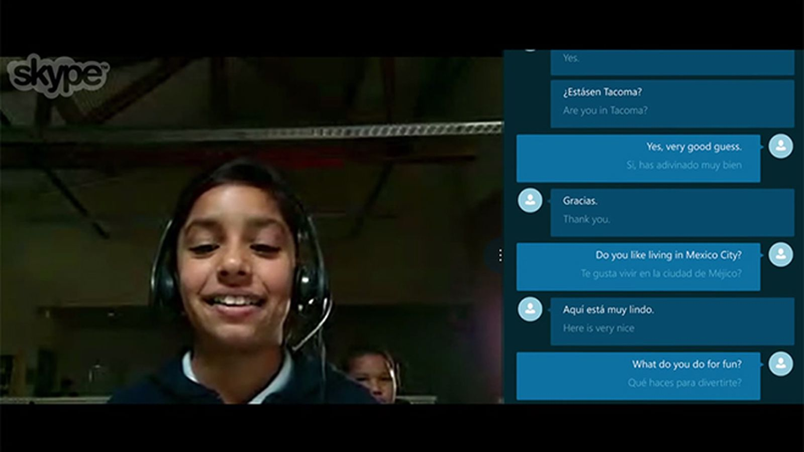 English To Italian Translator Google: Skype's Real-time Translation Now Works For Calls To