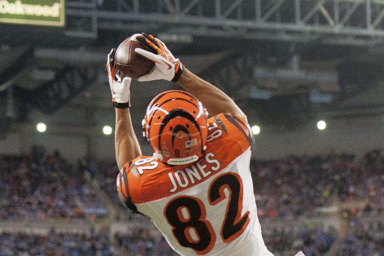 Jerseys NFL Online - Lions' receiver Marvin Jones calls out analyst after criticism ...
