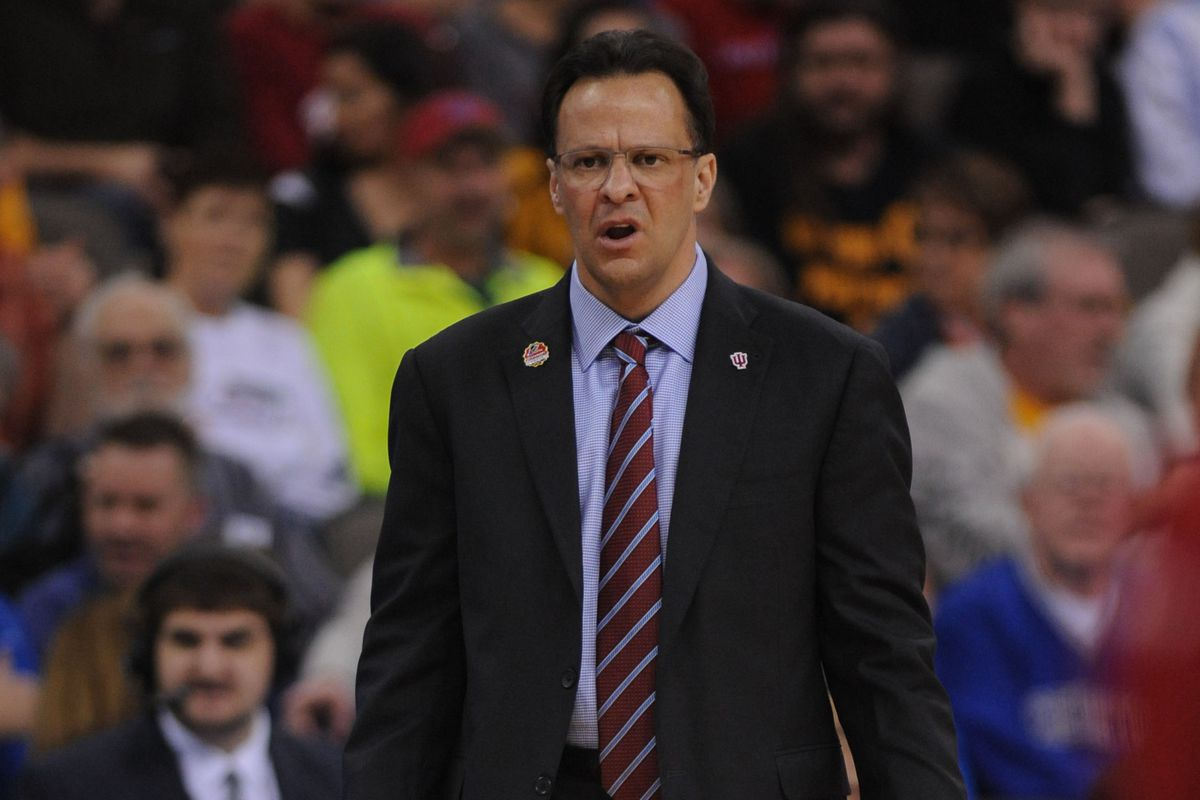 Tom Crean Out at IU