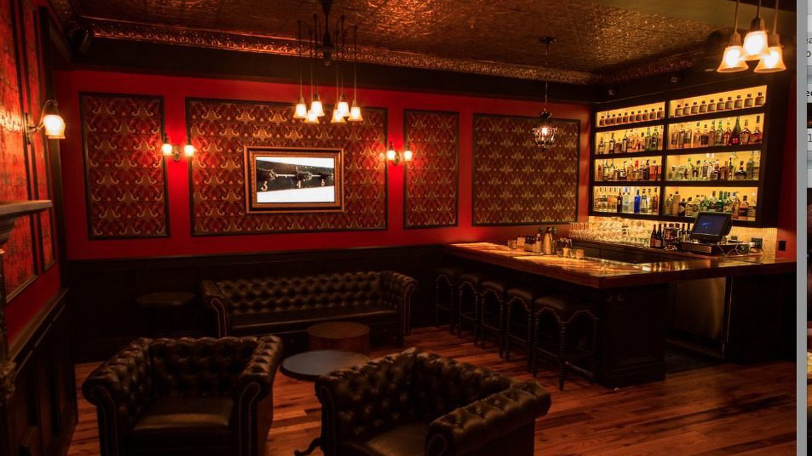 Minneapolis Bars Private Room Reservations