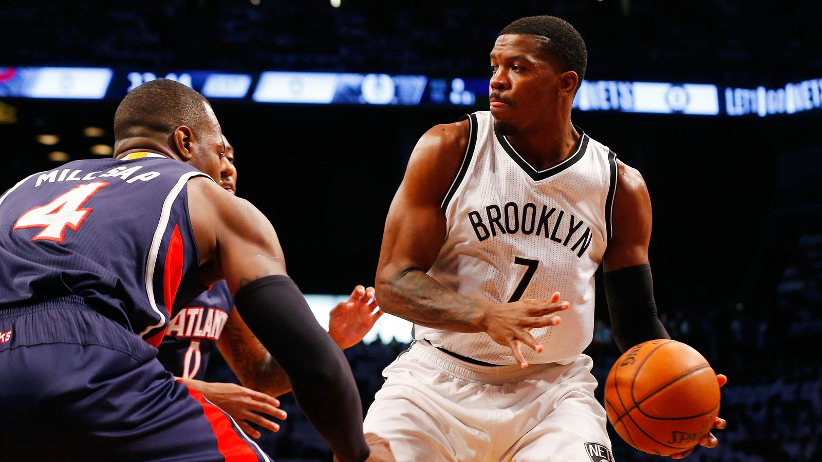 he s back joe johnson switching agents jeff schwartz once he s back joe johnson switching agents jeff schwartz once again a big player brooklyn nets netsdaily