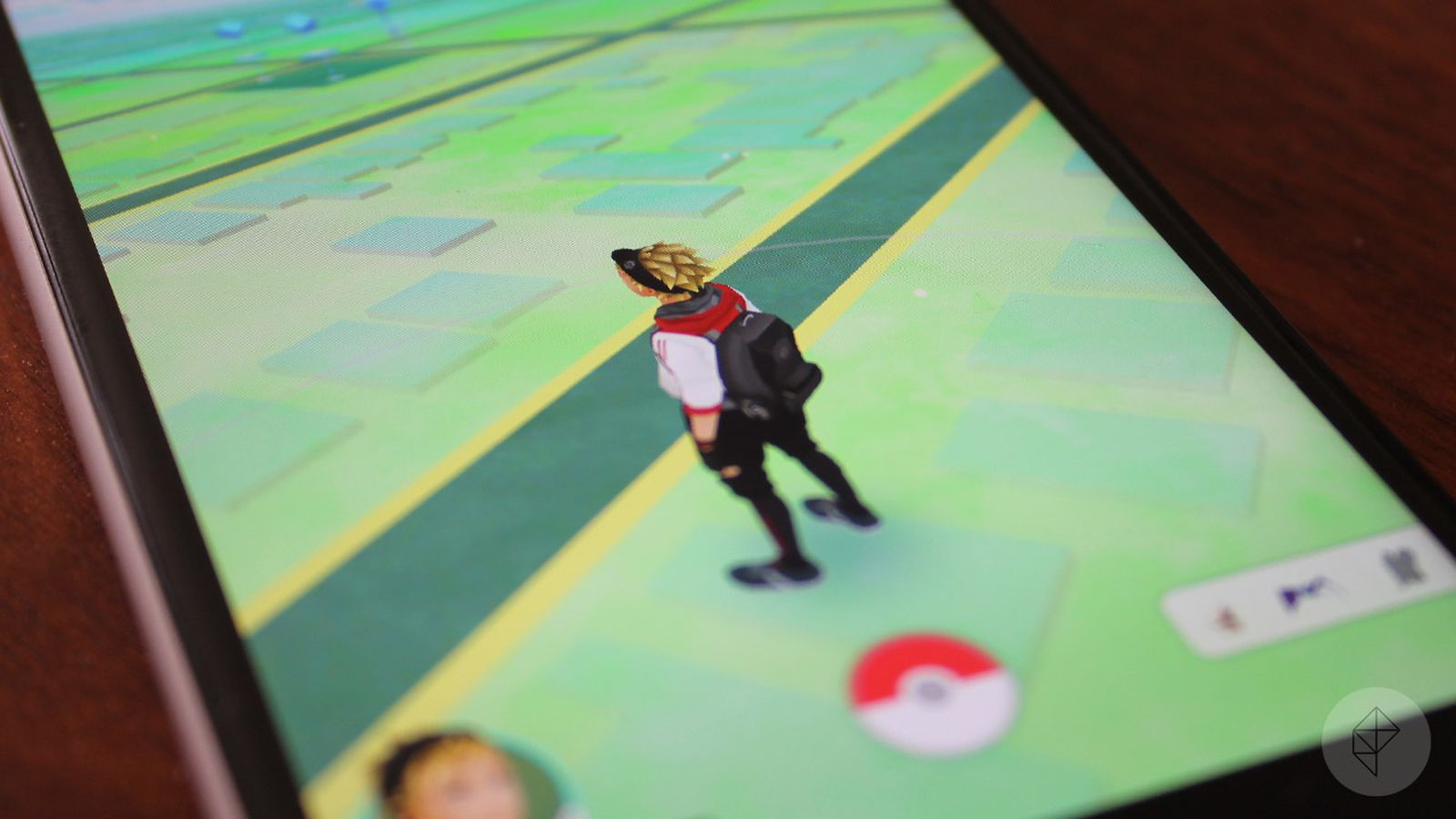 Why Pokémon Go's trainers don't look like the ones you remember