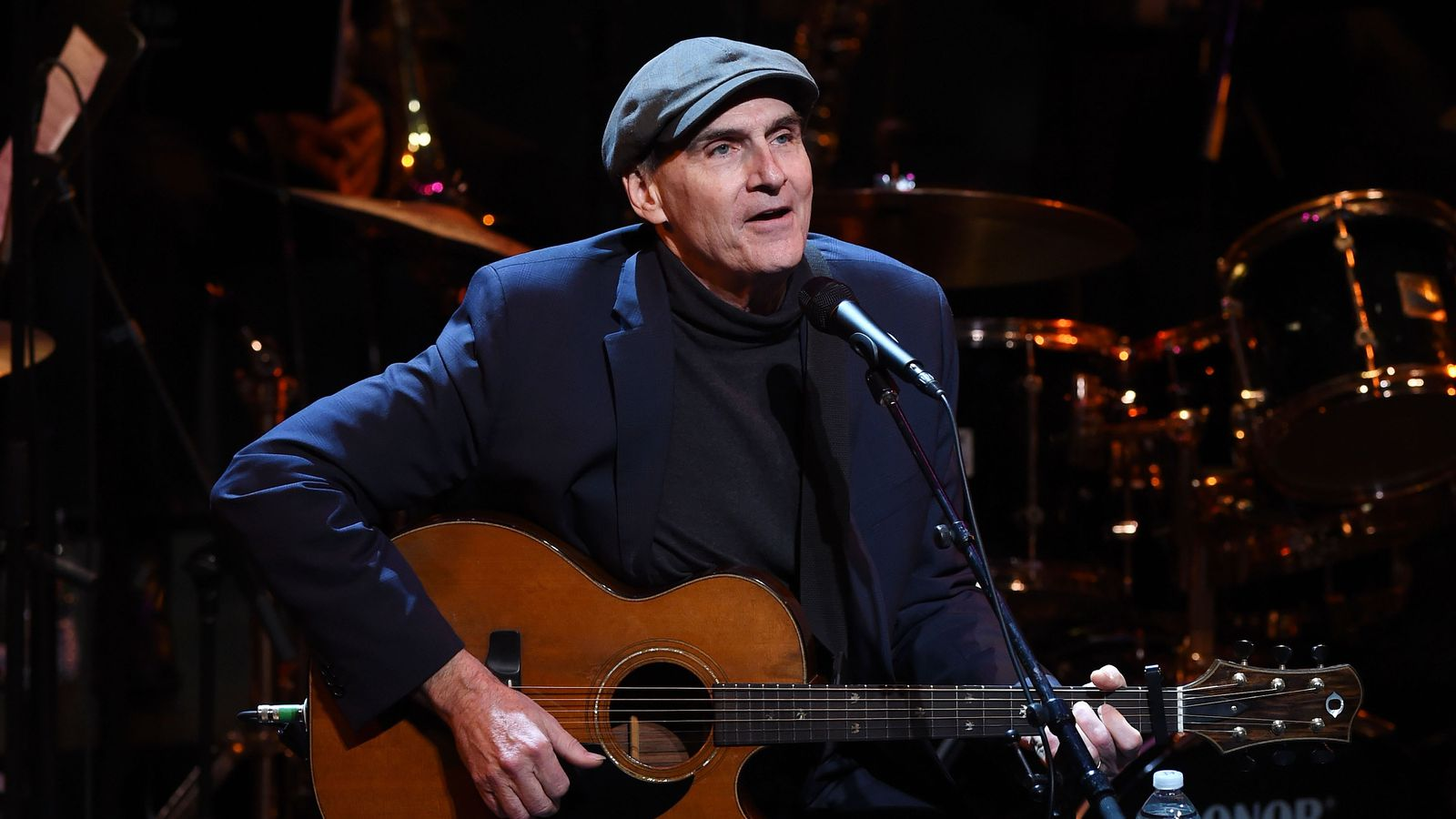 james taylor will play wrigley field in 2017 bleed. Black Bedroom Furniture Sets. Home Design Ideas