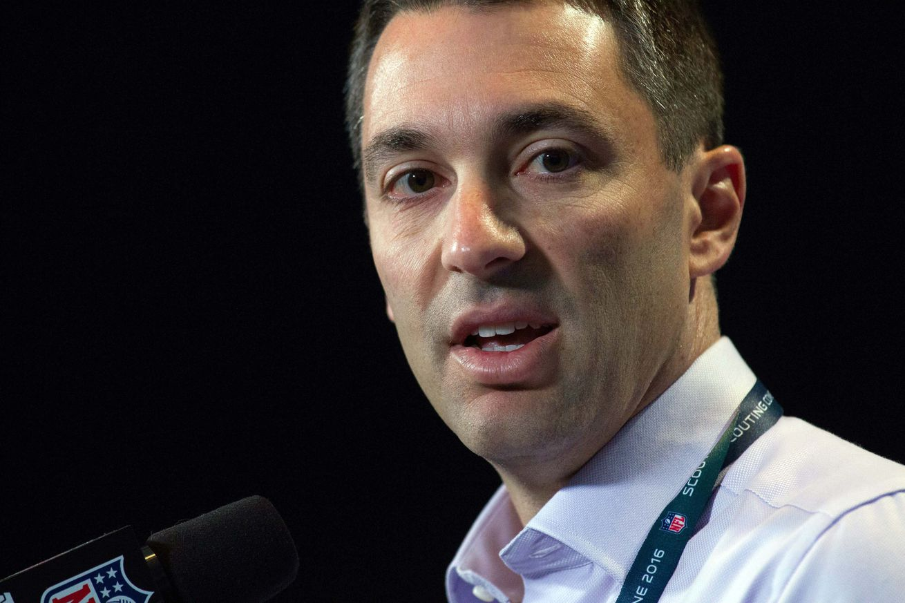 A Look Back Part 2014: Reviewing Each Year of Tom Telesco's Reign