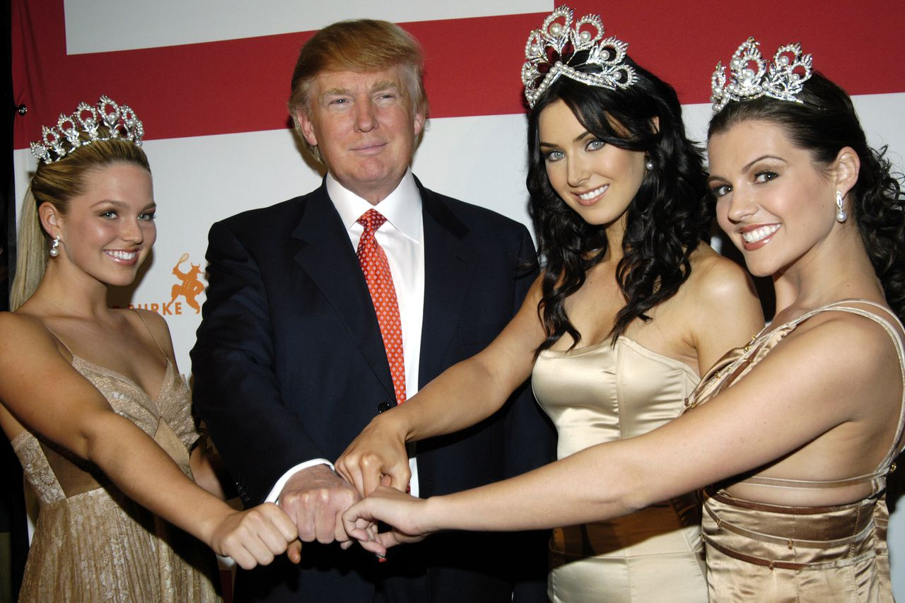 Sexual Assault Allegations Against Donald Trump More -9187