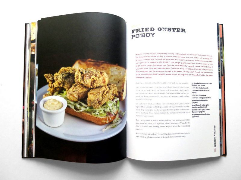 first look the new cookbook from oaklands brown sugar kitchen eater