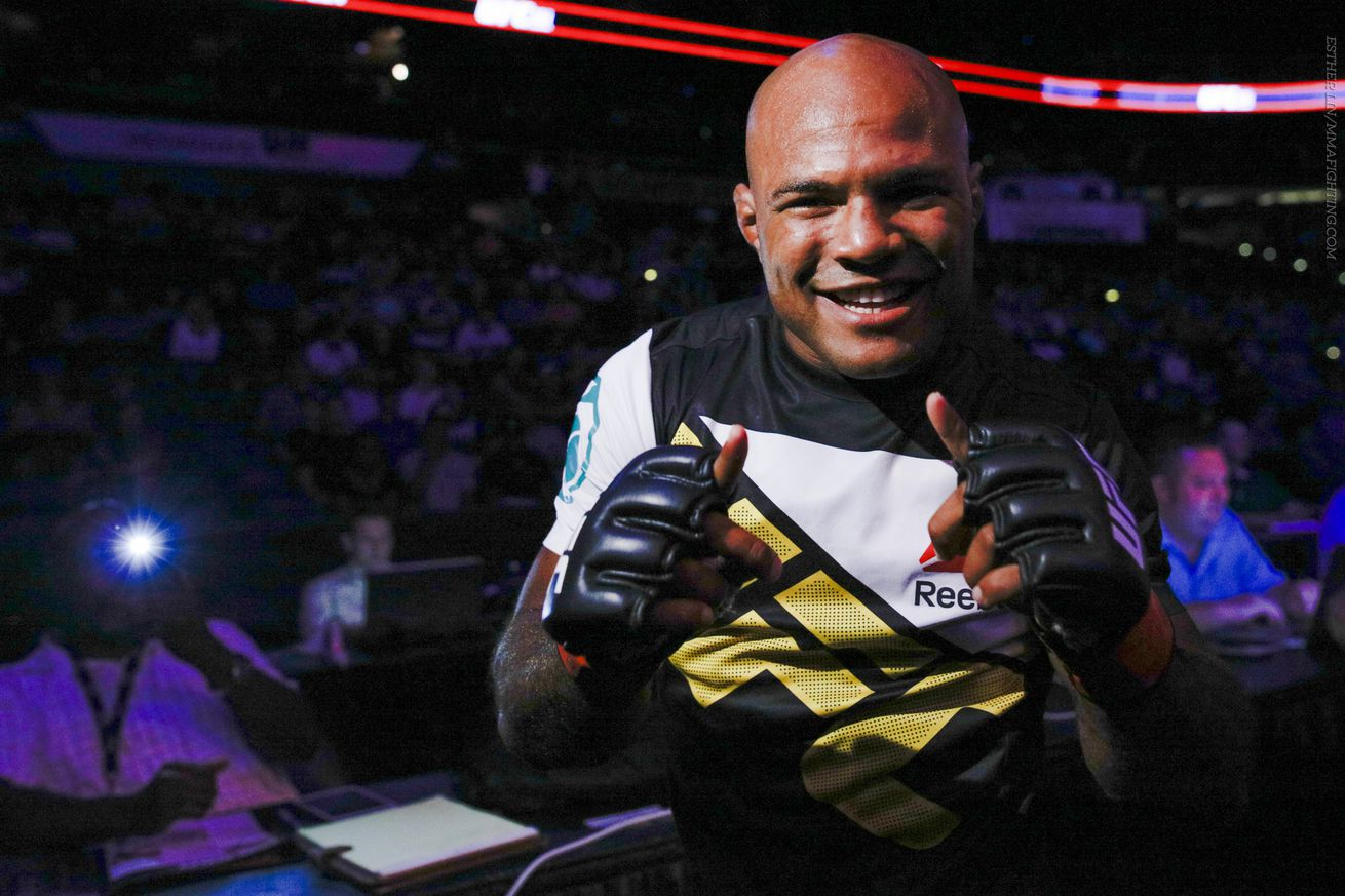 community news, Wilson Reis: Demetrious Johnson will deserve an immediate rematch after I submit him at UFC 210