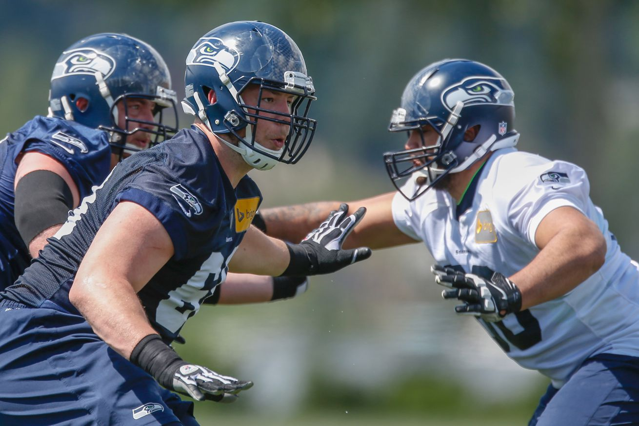 8 Seahawks Training Camp battles to watch