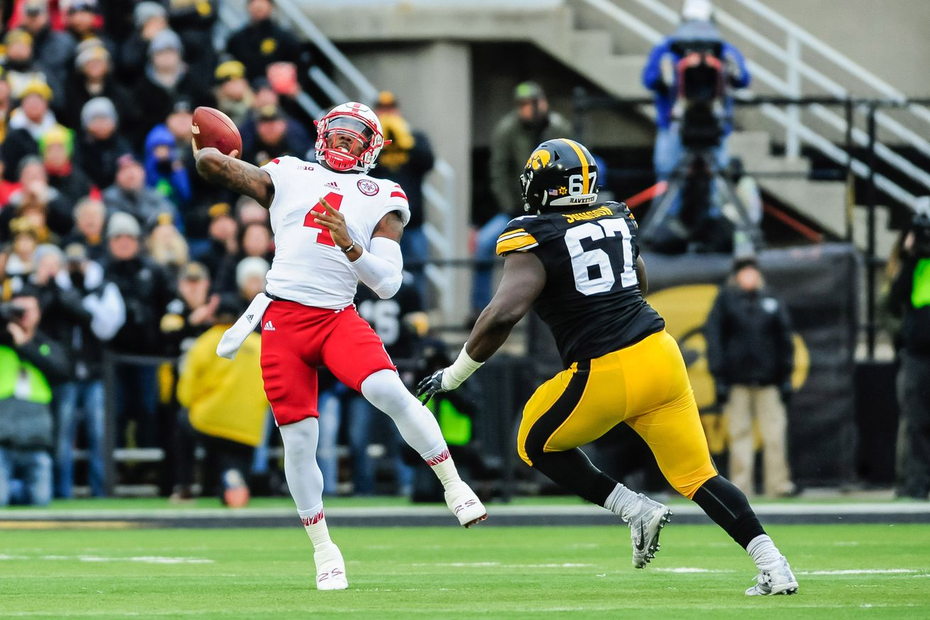 Falcons 7-Round Mock Draft: Bolstering the trenches