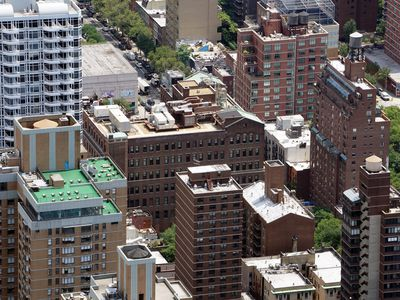 Low-income housing doesn?t affect nearby property value, says new study
