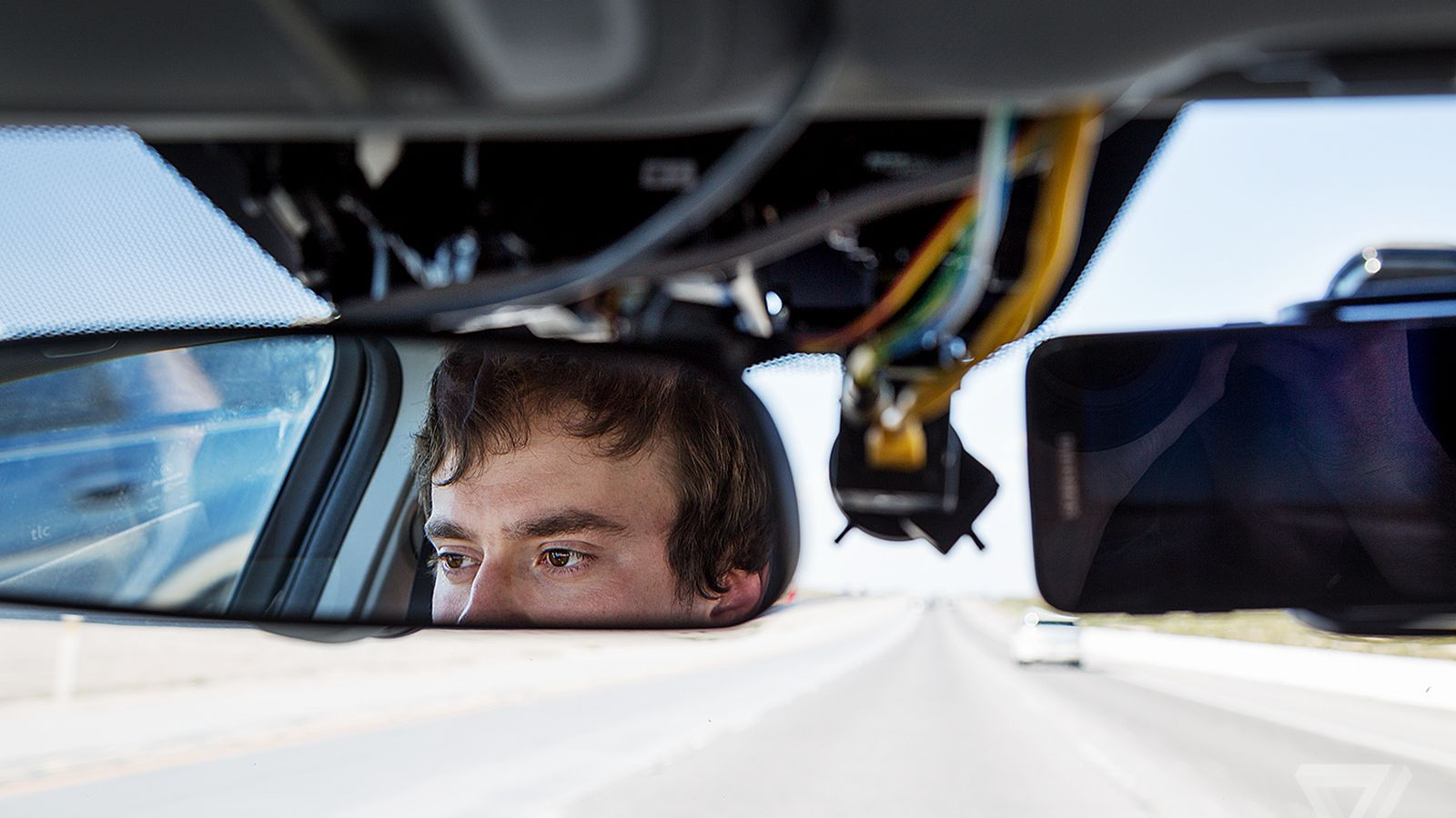 George Hotz is giving away the code behind his self-driving car project