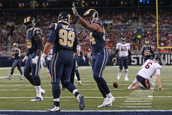 Jerseys NFL Cheap - 2016 Los Angeles Rams Roster Preview - Turf Show Times