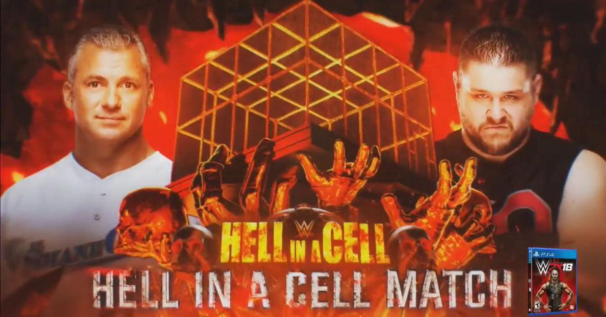 Hell in a Cell 2017 live stream: Start time, TV schedule