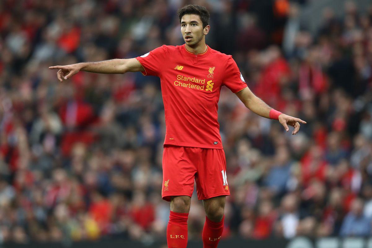 Dinamo Zagreb confirm Liverpool FC midfielder bid