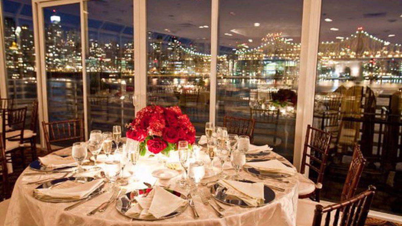 Water Edge Long Island City Wedding Reviews