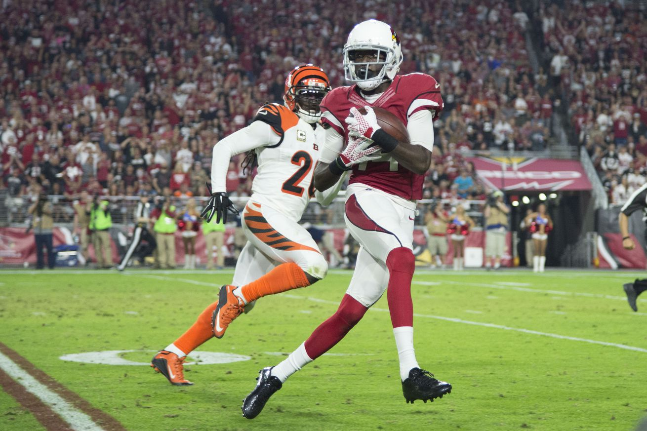Nike jerseys for Cheap - Cardinals vs. Bengals: Positives and negatives from the game ...