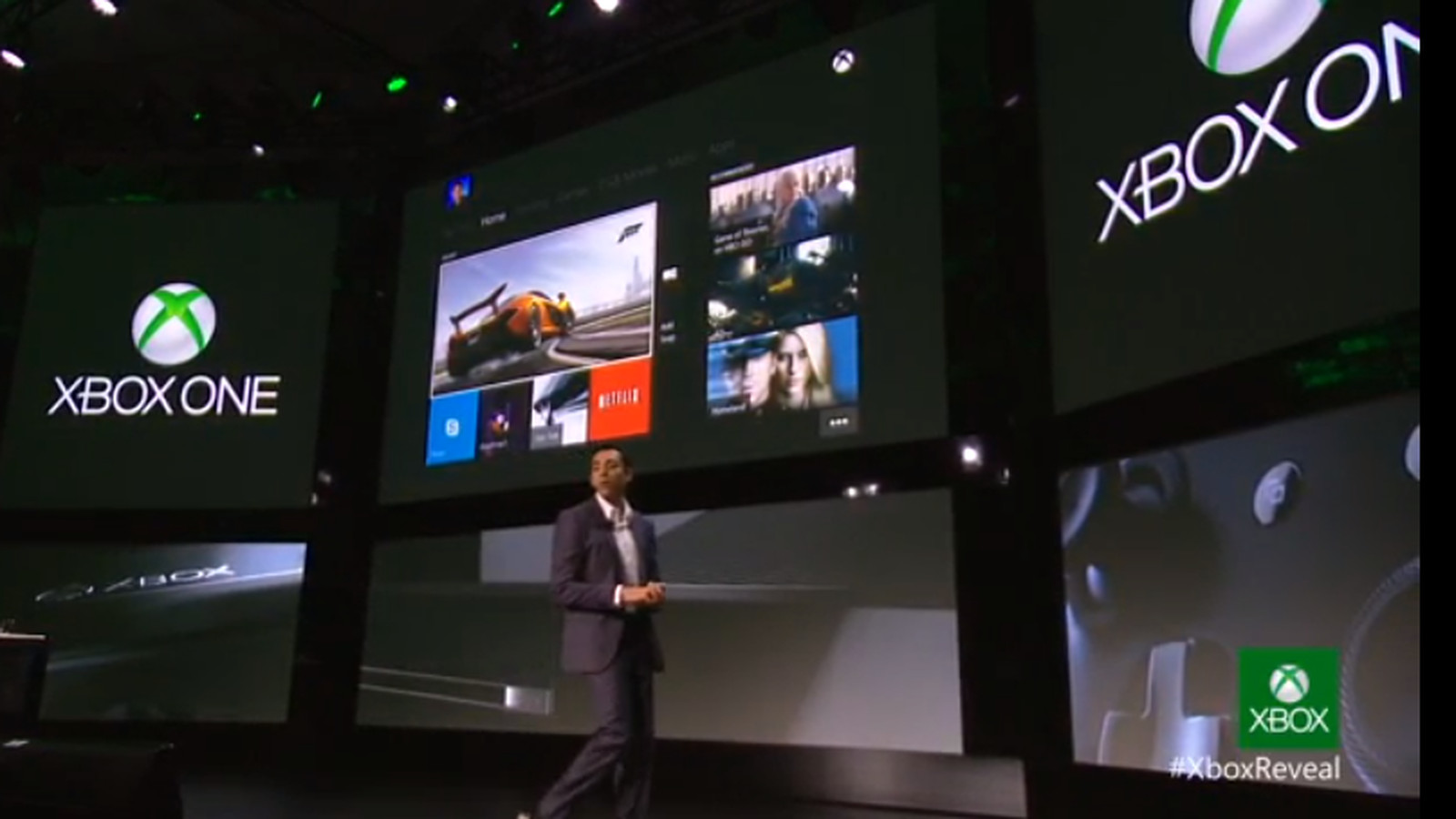 xbox one architect operating system is the xbox one s
