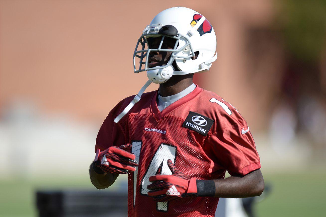 GAME Arizona Cardinals D.J. Humphries Jerseys
