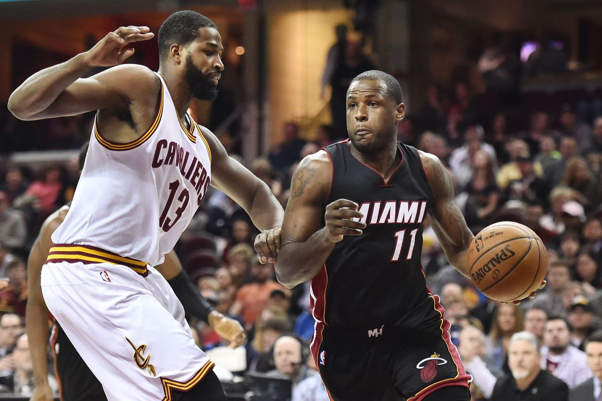 Dion Waiters: 'Philly Is In My Blood, You Know?'