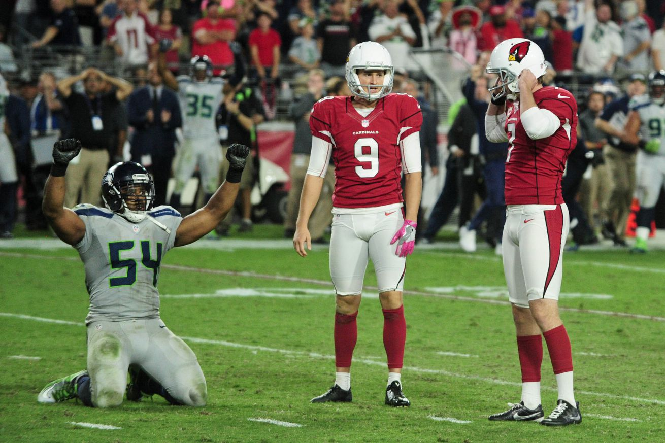 Rule change would have led to Arizona Cardinals win over Seattle in 2016