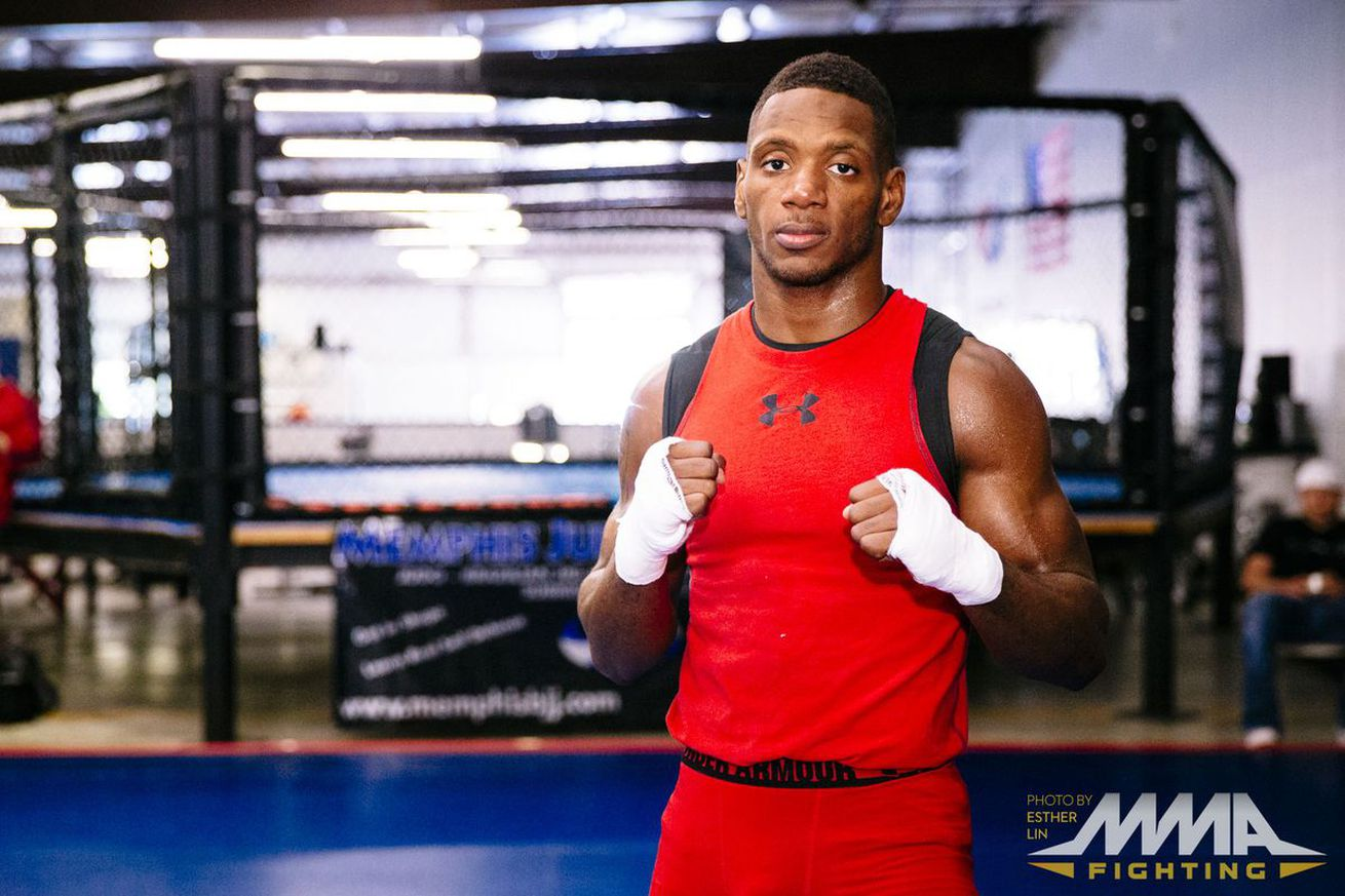 community news, Will Brooks: Becoming UFC champion a question of when, not if