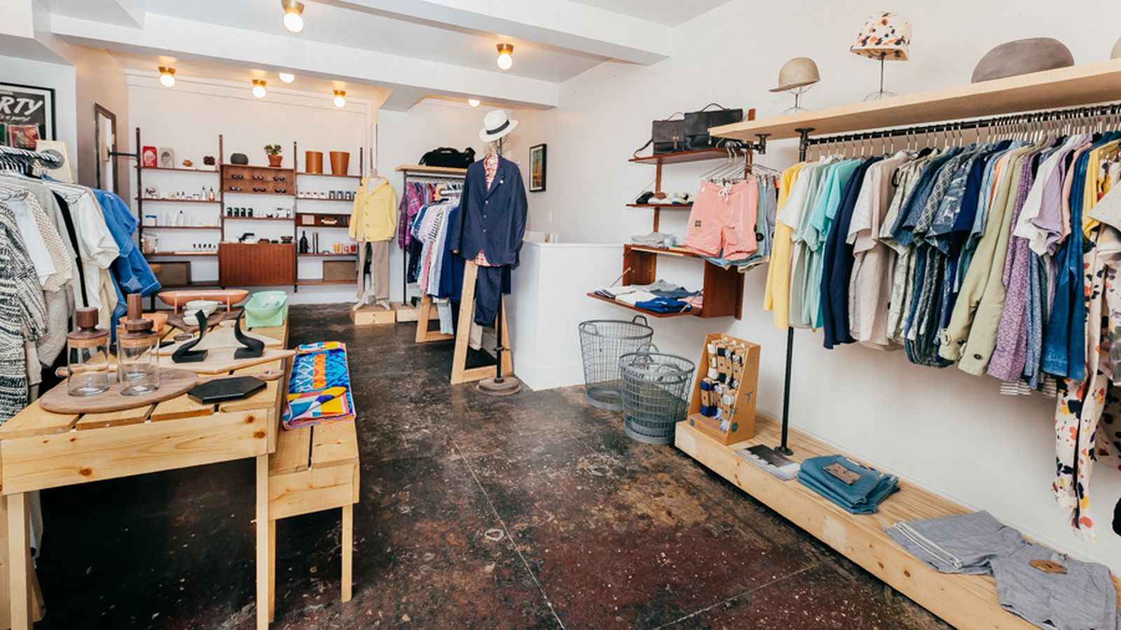 The definitive west village shopping guide racked ny for High end thrift stores nyc