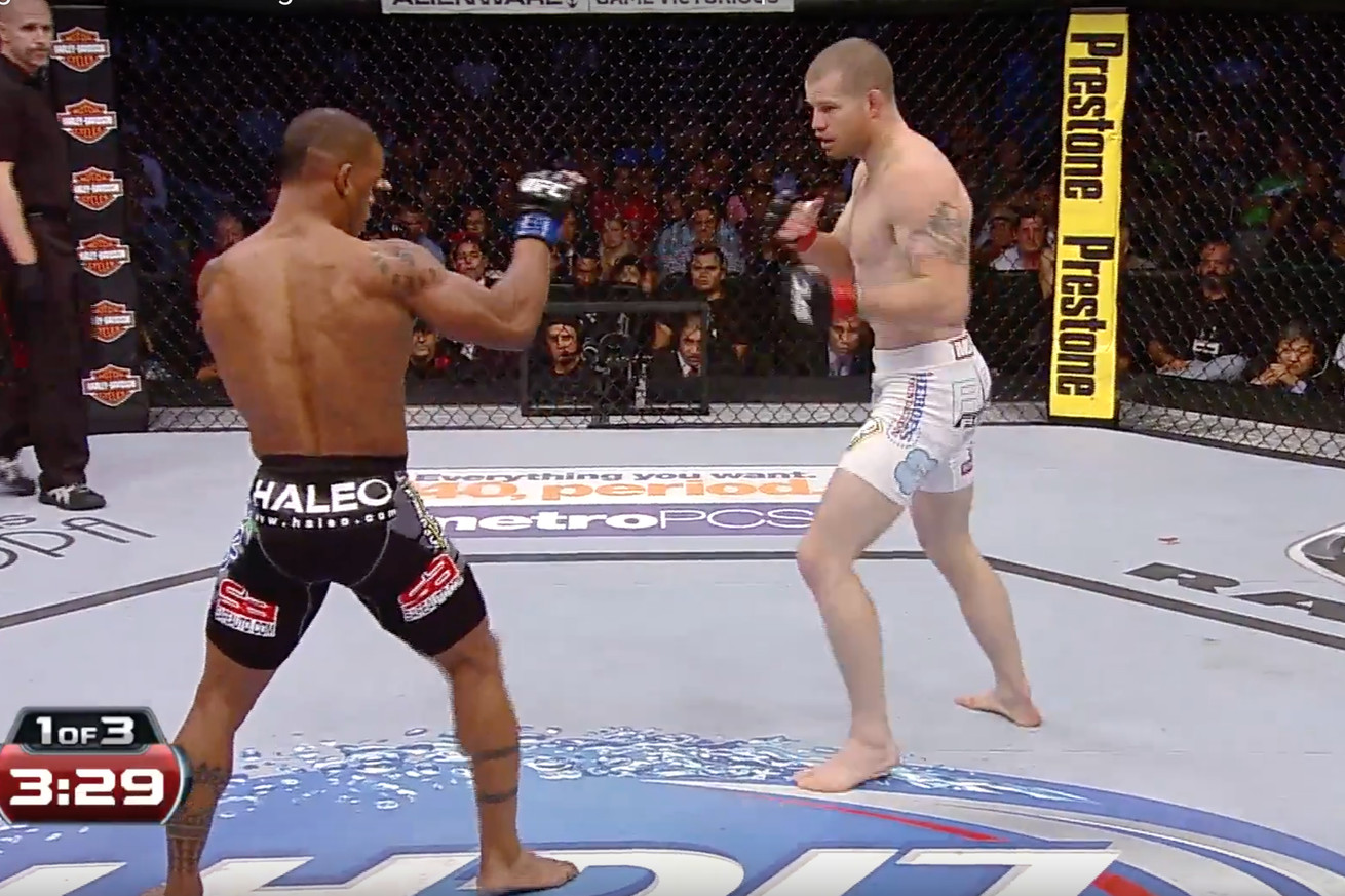 community news, Hector Lombard vs. Nate Marquardt full fight video
