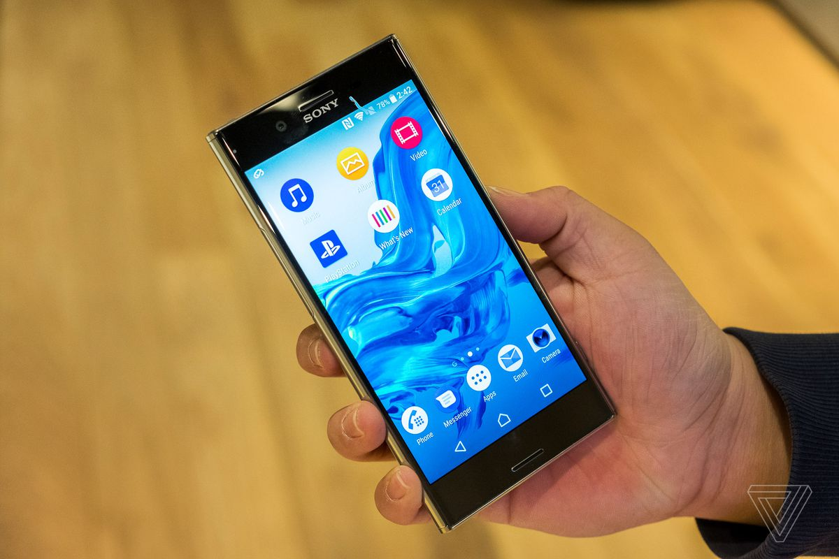Sony could soon make wireless phone-to-phone charging a reality