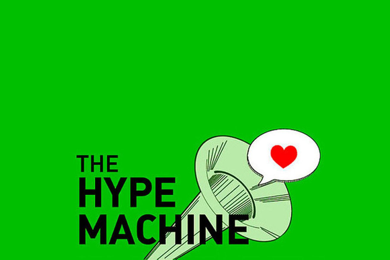 Hype Machine is struggling to stay online, and that's a shame