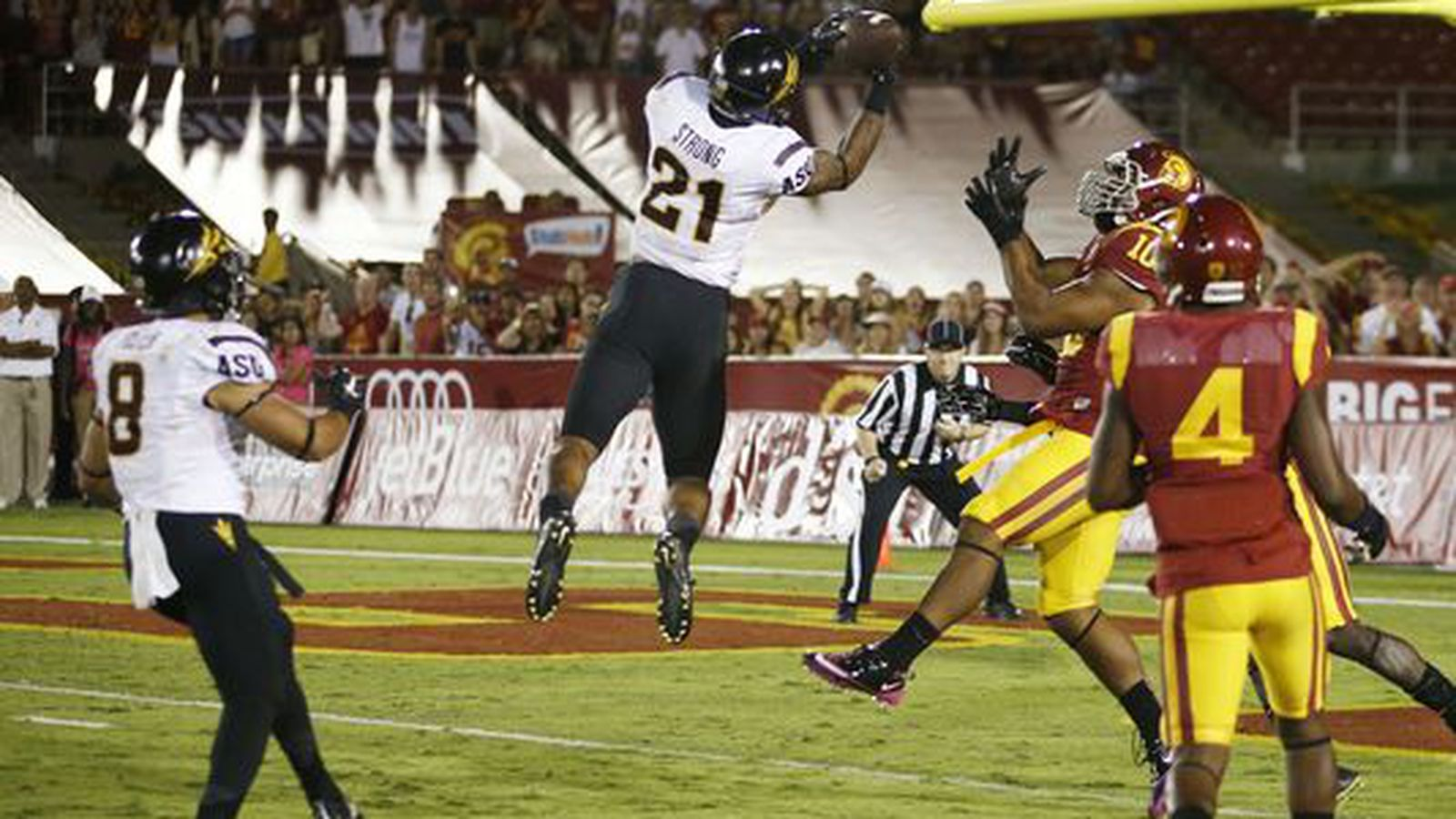 Durst's 2015 NFL Draft - Week Six Risers, Sliders, and Big Board ...