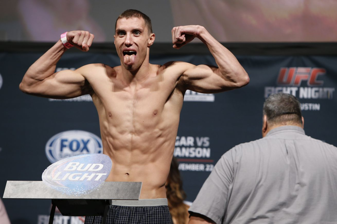 community news, After injuries to original opponents, James Vick and Abel Trujillo to fight in Houston