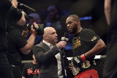 community news, Jon Jones willing to fight Daniel Cormier in OSU wrestling room: Im just trying to take back whats mine