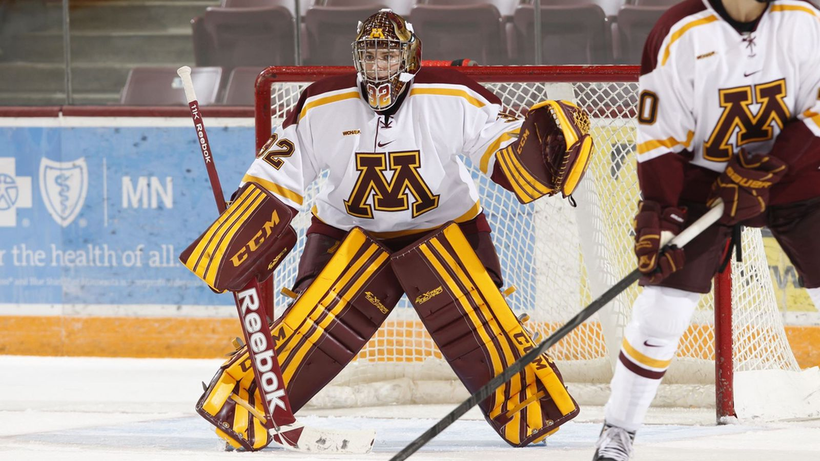 "Minnesota Gopher Hockey @ Wisconsin - The ""Our HATE Keeps ... Gopher Hockey"
