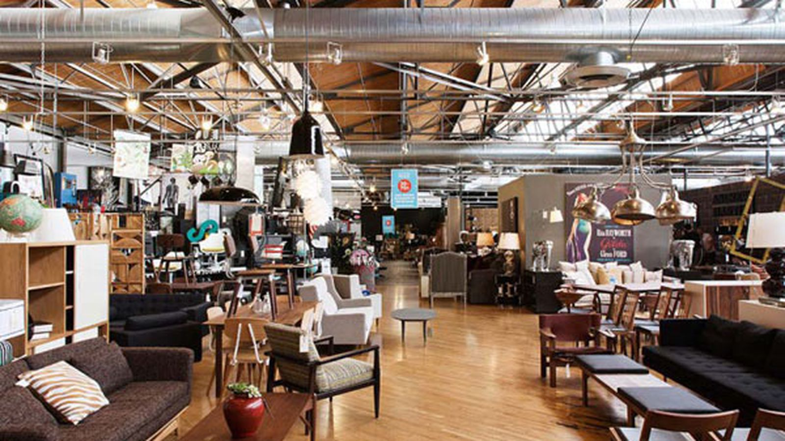Interior Design Haven HD Buttercup Coming to OC This Fall Racked LA