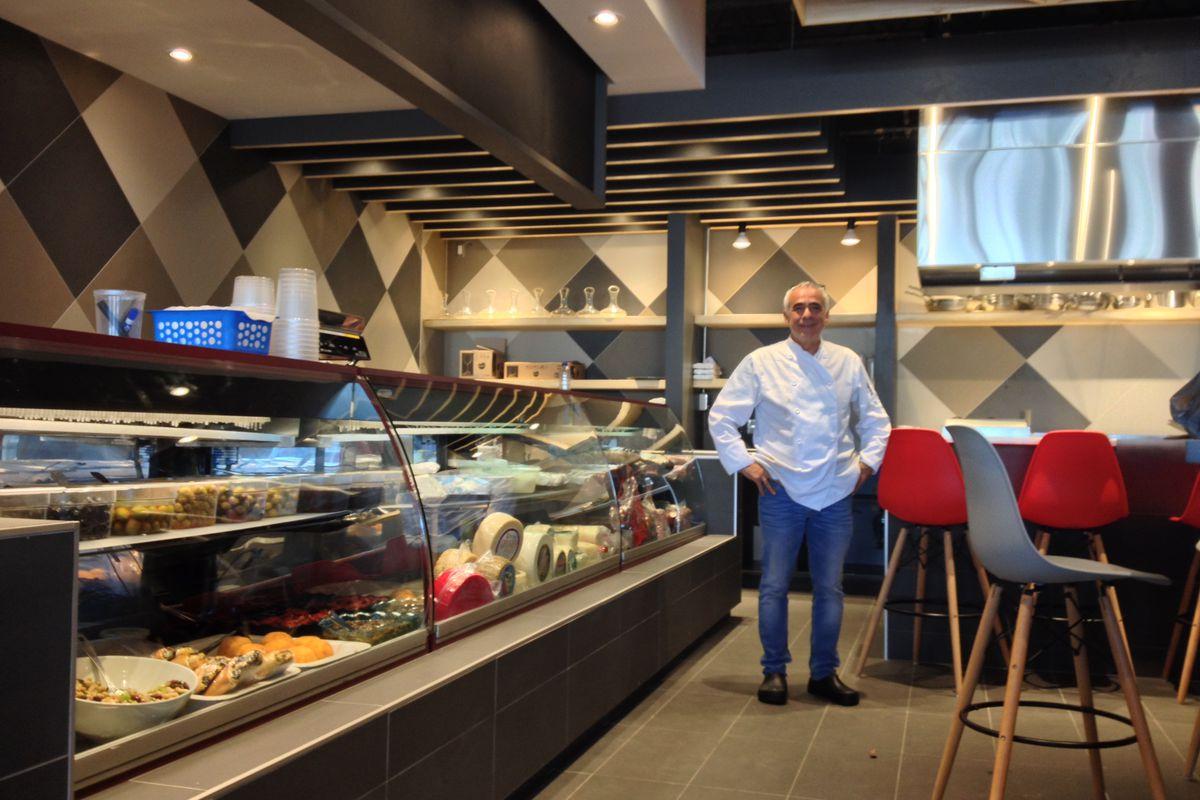 St leonard deli adds butcher to table restaurant eater - Restaurant la table du boucher lille ...