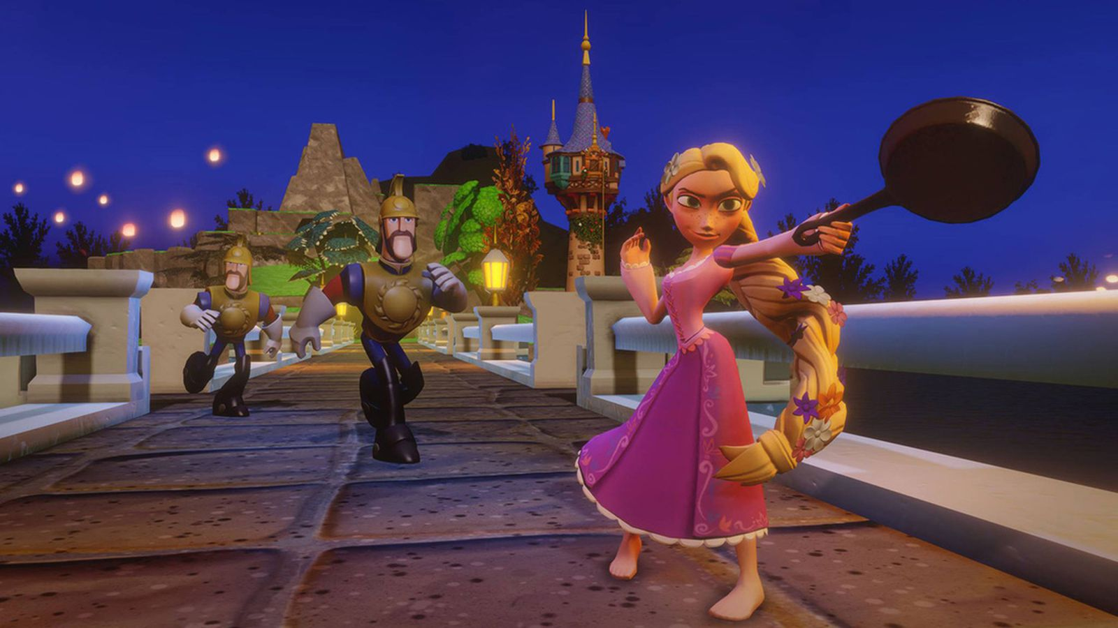 Disney princesses among 'top requests' for Disney Infinity ...