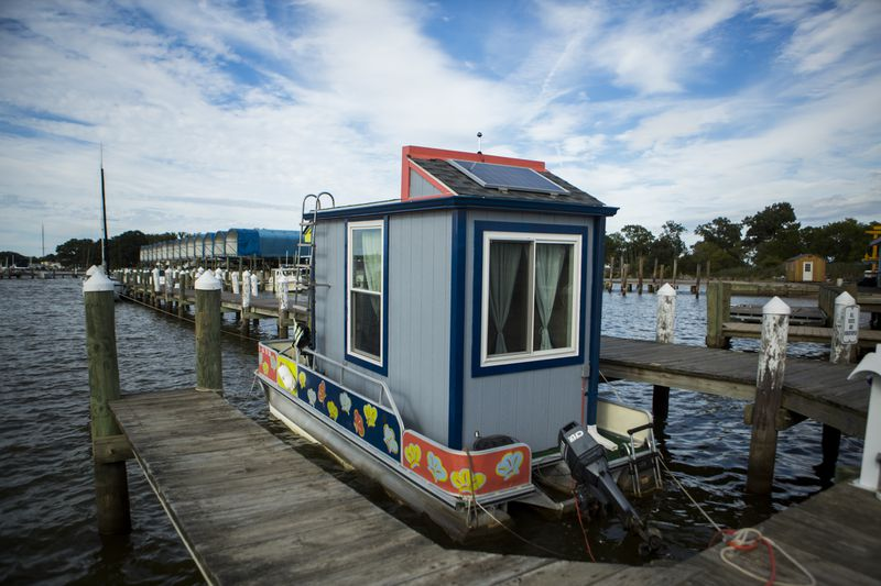 Tiny homes you can rent in the DC area Curbed DC