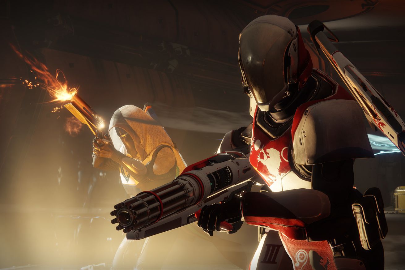 Destiny 2: everything you need to know about Bungie's new sci-fi epic