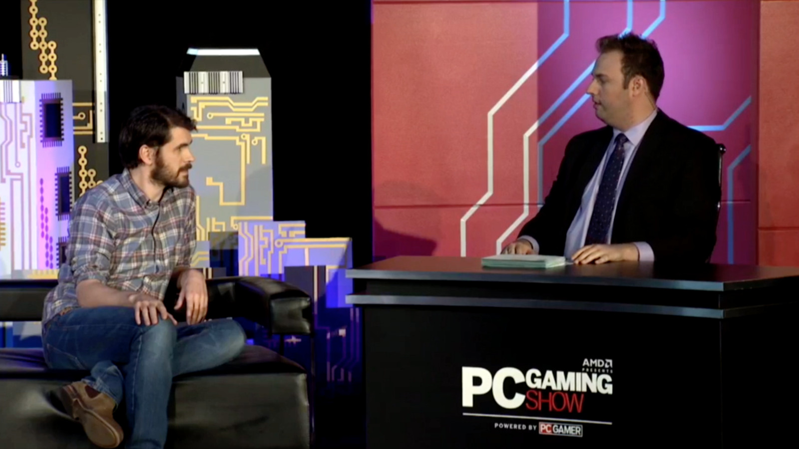 What to expect from E3's PC Gaming Show