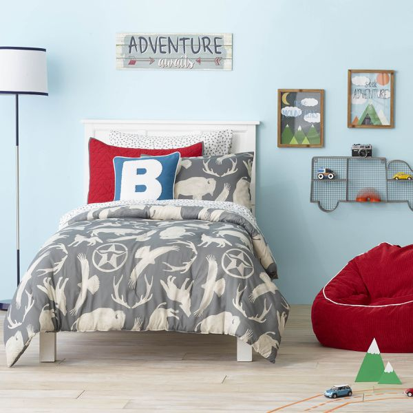 Target Launches Gender Neutral Kids Furniture Collection Racked