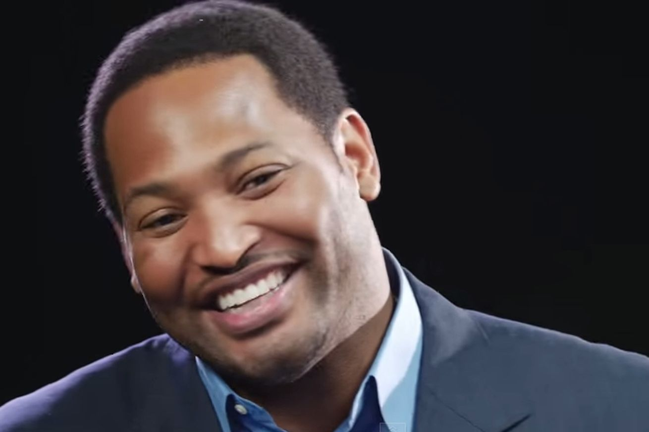 Robert Horry Blacked Out On A Roof While Celebrating