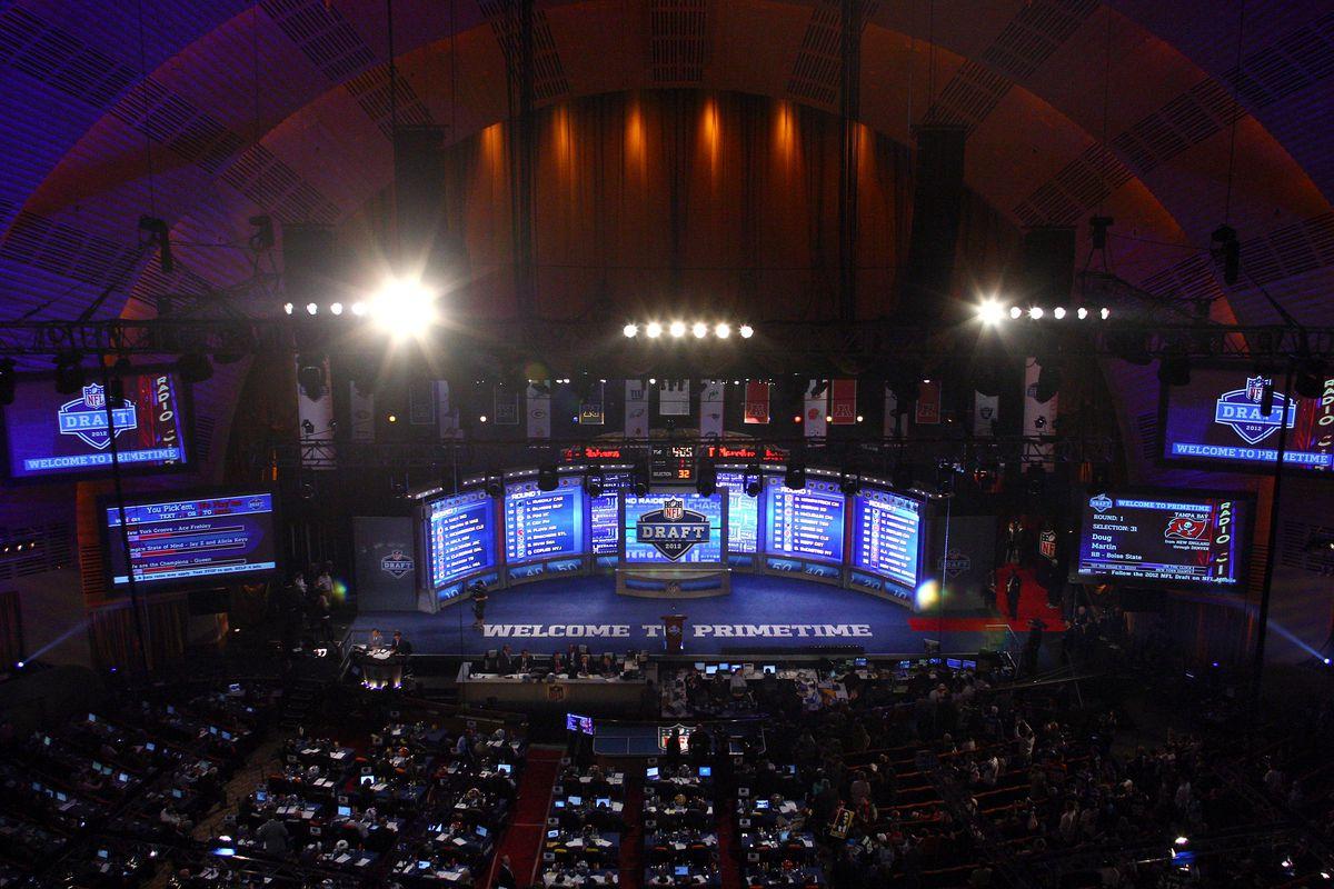 Ravens Draft Watch: Western Michigan WR Corey Davis