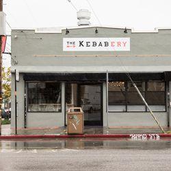 The Kebabery