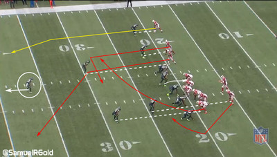 Sam's Film Room: Seahawks defense is suffering without Earl Thomas
