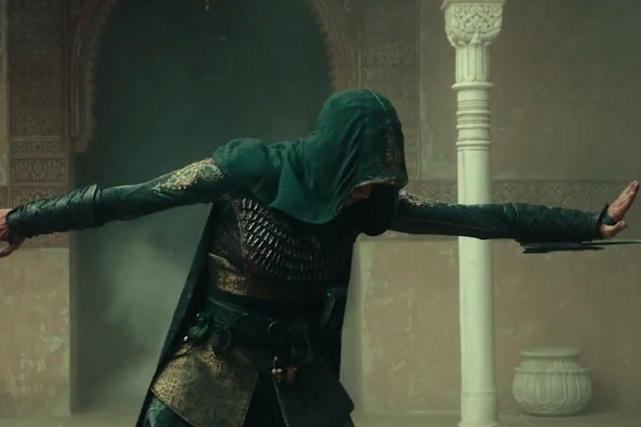 Assassins Creed 2008 PC скачать через торрент на