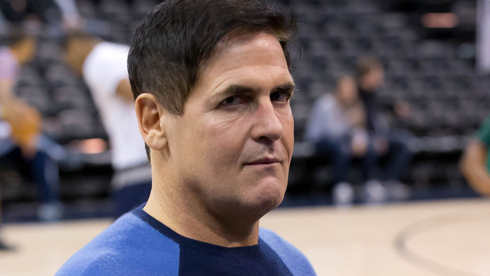 NBA referees union says Mark Cuban has unfair influence over league officials