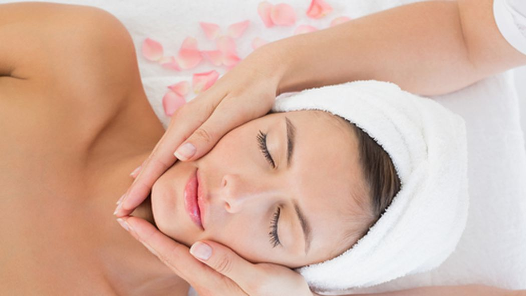 Connections best facial in nyc Maryanne Demasi