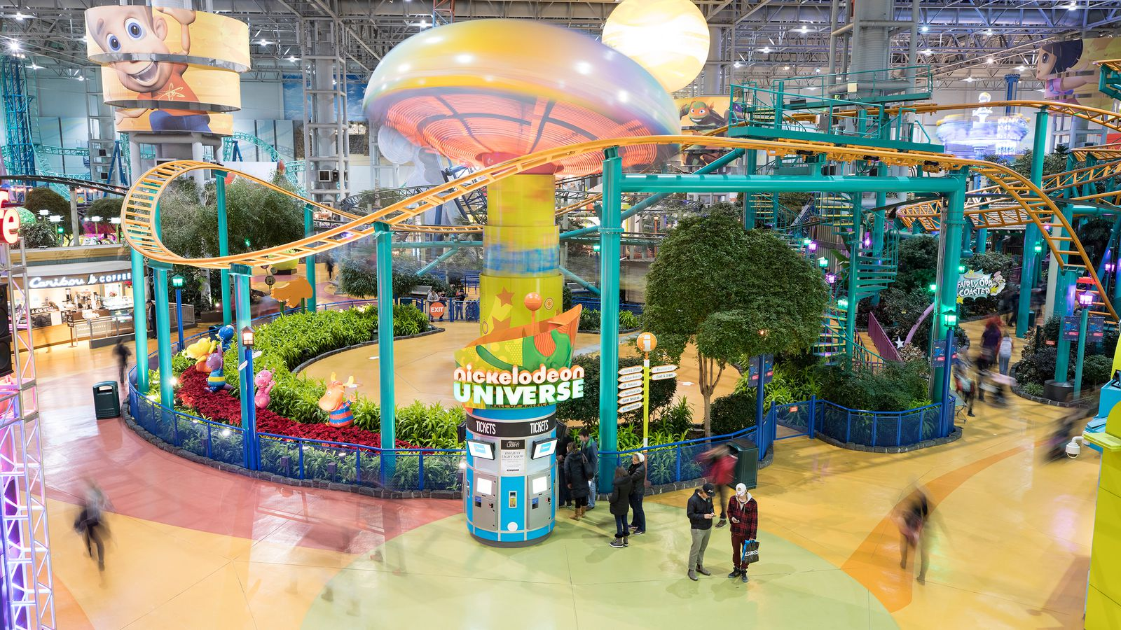 The complete guide to mall of america racked for Ikea hours minneapolis