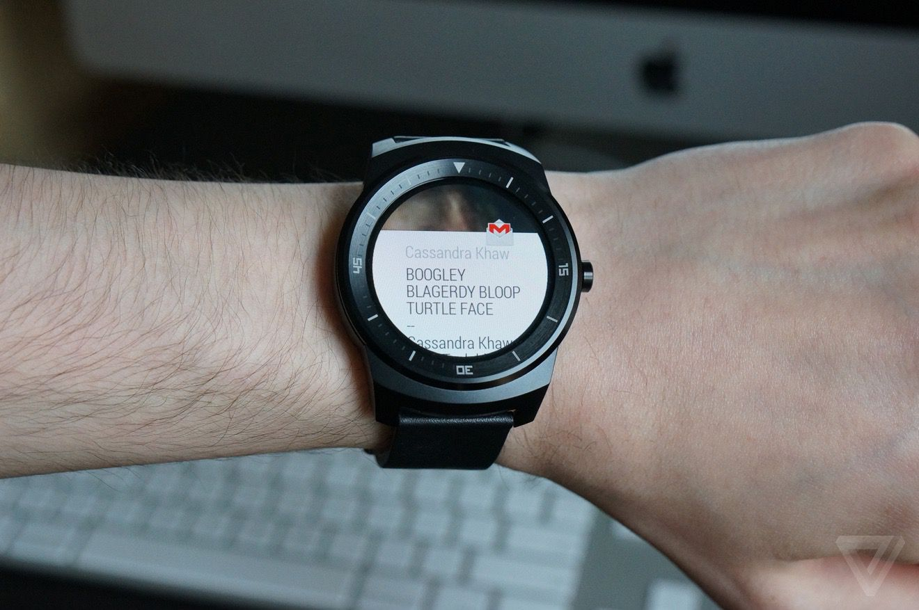 Phenomenal Lg G Watch R Review The Verge Hairstyles For Men Maxibearus