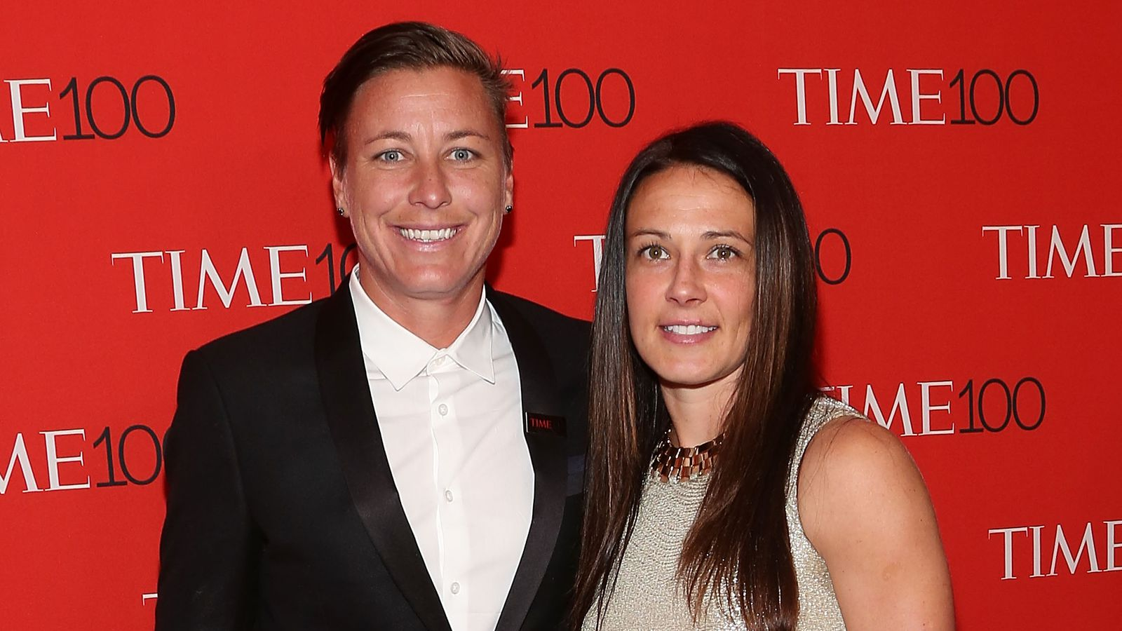 Abby Wambach Sarah Huffman For Abby Wambach, pass...